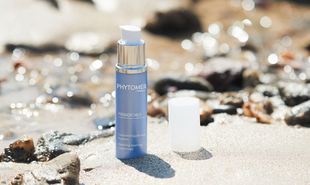 phytomer serum prebioforce